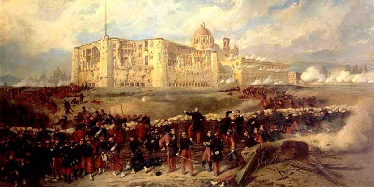 Batalla de Puebla, la defensa de la patria el 5 de mayo de ...