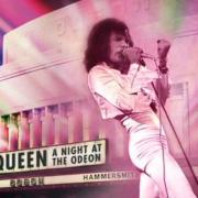 "¿Ya vieron ""Queen The Greatest"" la serie?"